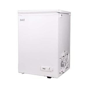 (含運無安裝)歌林 98公升臥式冰櫃冷凍櫃KR-110F06
