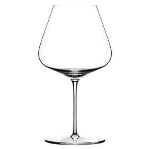 奧地利Zalto DENK'ART系列Burgundy水晶杯