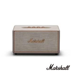Marshall STANMORE無線多空間串流系統喇叭-白