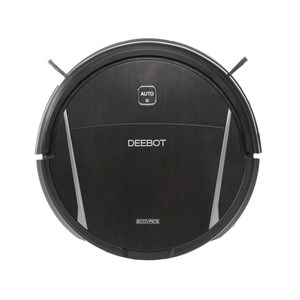 【Ecovacs】地面清潔機器人(DM85+福利品)