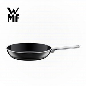 WMF NATURamic 平底煎鍋 28cm (黑色)