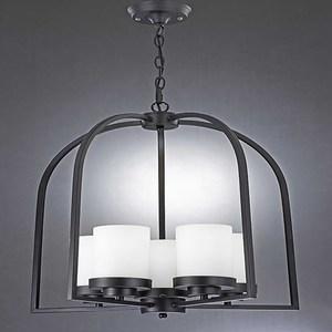 HONEY COMB 亞斯卡工業風個性吊燈 TA7517R