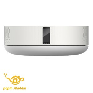 popIn Aladdin 阿拉丁 智能投影吸頂燈 3in1 投影機/藍芽音響/燈
