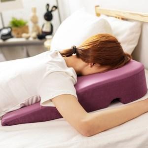【Prodigy波特鉅】舒壓枕+收納袋 2件組