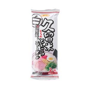 日本三寶棒狀久留米豚骨拉麵 172g