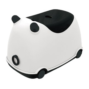 牛BUBU玩具收納車