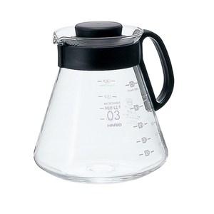 HARIO V60經典咖啡壺800ml