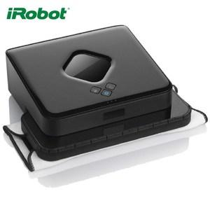 美國 iRobot Braava 380t 擦地機器人 乾擦兩用