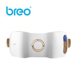 Breo 頸部按摩器INeck2S (福利品)