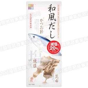 日本四季彩彩和風鰹魚調味料5gx8