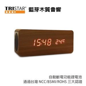 TRISTAR 長型藍芽木質音箱 TS-C428