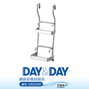 【DAY&DAY】不鏽鋼 桌上型鍋蓋架(ST3037)