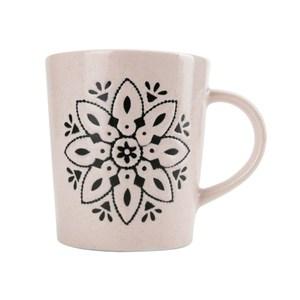 日本摩洛哥馬克杯 粉