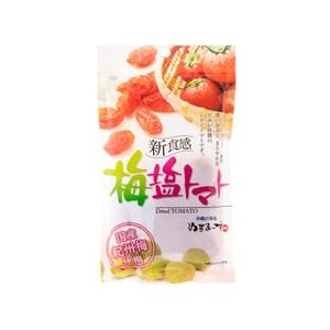 日本沖繩美健梅鹽番茄乾85g