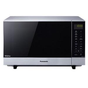 Panasonic國際牌 27公升光波燒烤變頻微波爐 NN-GF574