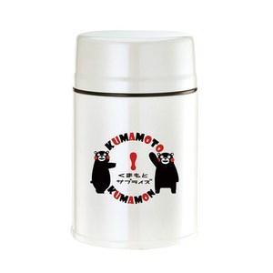 KUMAMON 酷Ma萌316L鋼700ml極緻燜燒罐