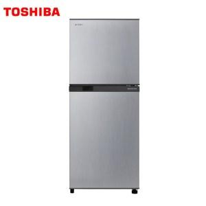 含標準安裝+舊機回收 TOSHIBA東芝 192公升 變頻電冰箱 典雅銀 GR-A25TS